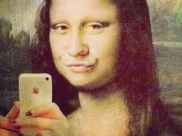 selfies and self-esteem